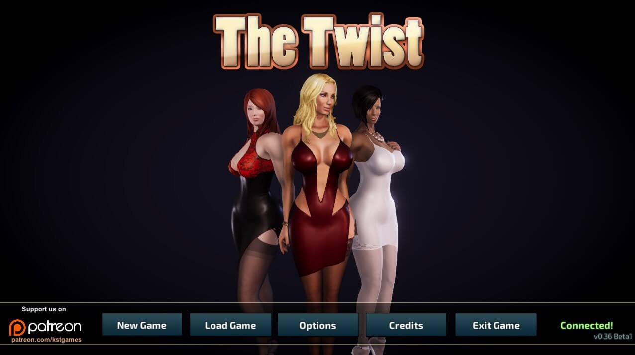 The Twist - Version 0.43 Beta 1 Cracked