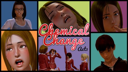 Chemical Change - Version 2.6 + compressed