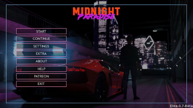 Midnight Paradise - Version 0.14 Elite + compressed