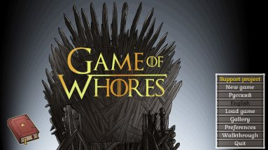 Game of Whores - Version 0.18