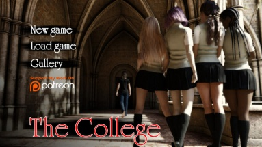 The College - Version 0.19.1