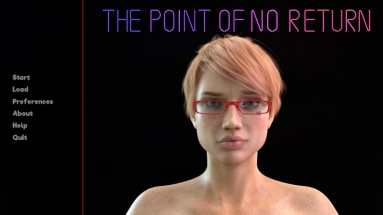 The Point of No Return - Version 0.18 + compressed