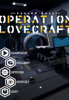 Fallen Doll: Operation Lovecraft - Version 0.34 Cracked