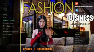 Fashion Business - Episode 3 - Version 4